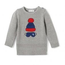 Пуловер R mini 7396678 / GDM782