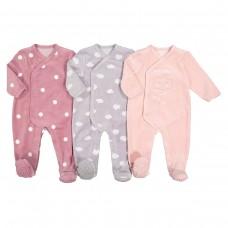 3 пижамы R mini 1722913 / GGC999