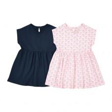 Комплект из 2 платьев  R mini 1020927 / GEA433