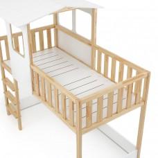 Кровать-домик Sebara 2156571 / GHQ808